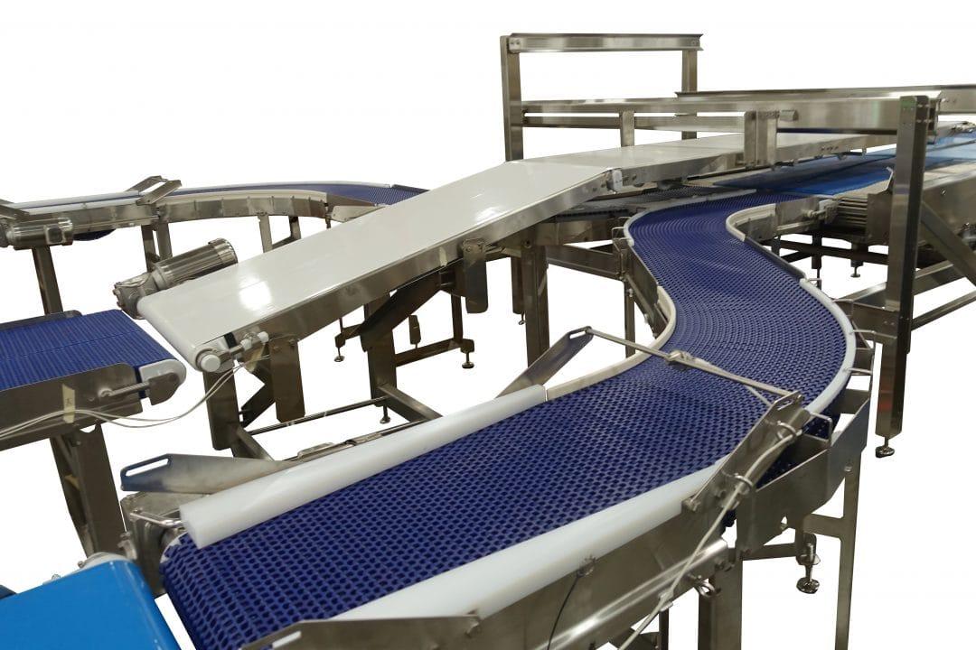 Companies Can Get Custom Conveyor Belt Fabrication