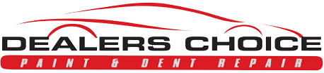 Dealers Choice Paint & Dent Repair Centerville is a Leading Provider of Paint and Dent Repair Services in Dayton, Ohio