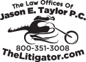 The Law Offices of Jason E. Taylor P.C. Provides Litigation Services For Residents In Hickory, North Carolina