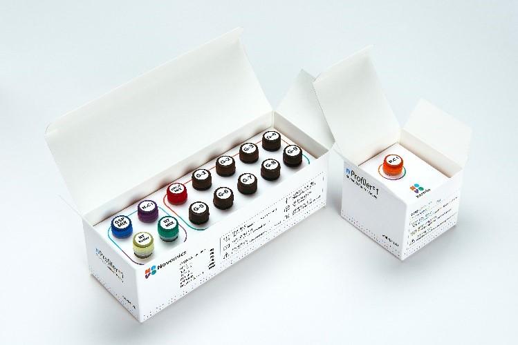 Novomix has developed the world's first gastric cancer gene molecular diagnostic product, nProfiler®1 Stomach Cancer Assay (nProfiler®1)