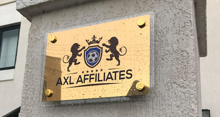 AXL AFFILIATES Announces Competition for Free Advertising Space During EURO 2020