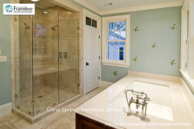 The Original Frameless Shower Doors Highlights the Benefits of Frameless Shower Doors