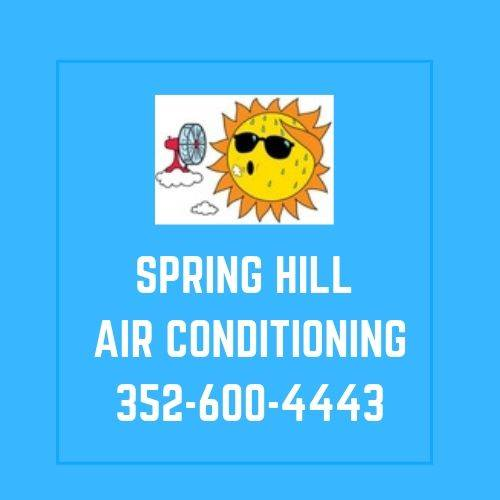 Spring Hill Air Conditioning Provides Leading Maintenance, Repair, and Installation Services for AC Units in Spring Hill