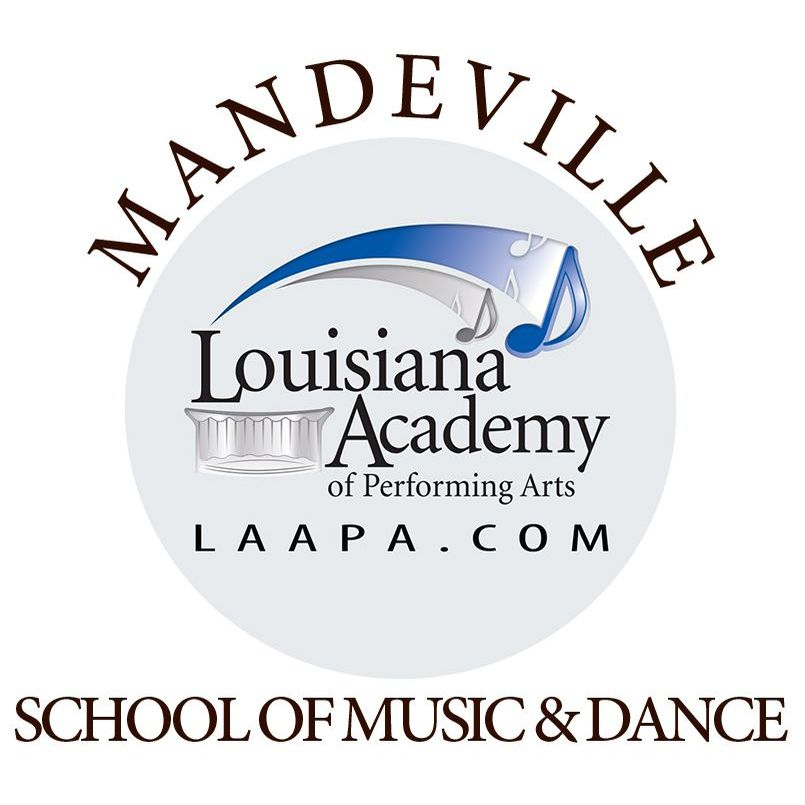 Find Professional Music Lessons & Dance Classes at Mandeville School of Music & Dance, a Division of the Louisiana Academy of Performing Arts in Mandeville, LA