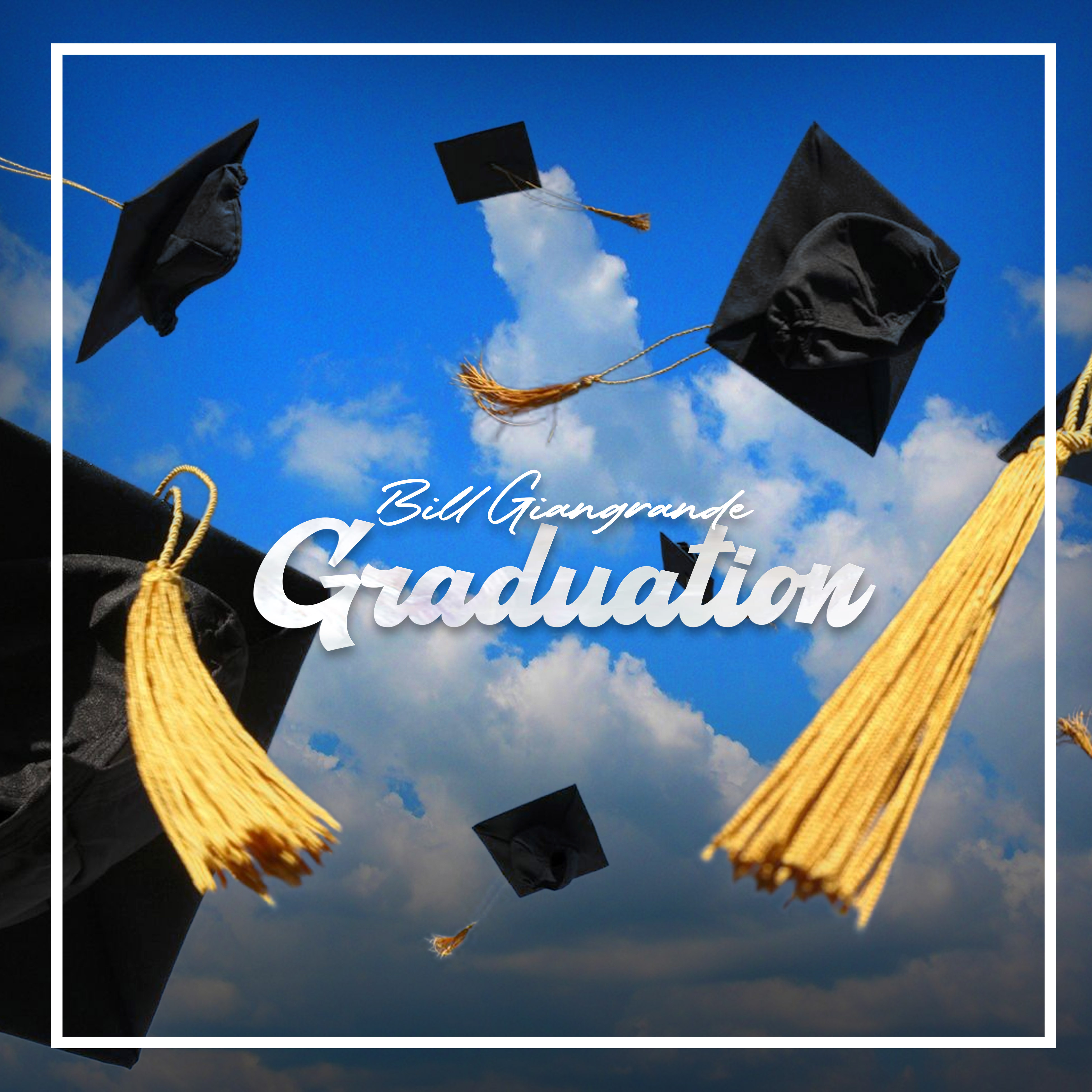 Billy Giangrande Announces His New Release 'Graduation'