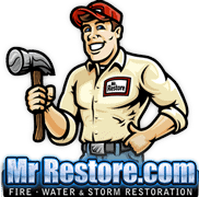Mr. Restore Offers Water Damage Restoration Services in Texas