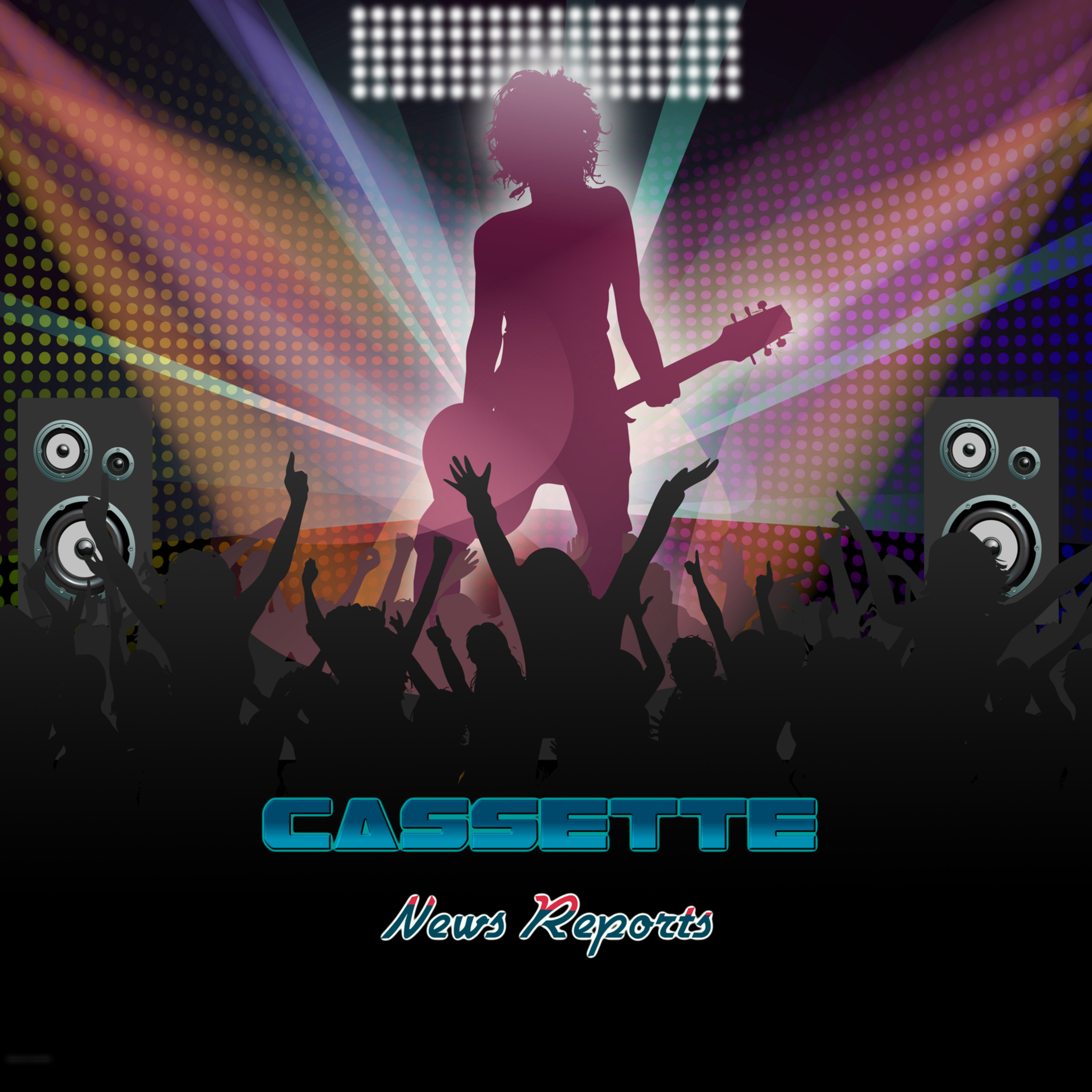 Mindful Alternative and Rock Mixes to Raise Awareness: CASSETTE Releases Passionate New Single