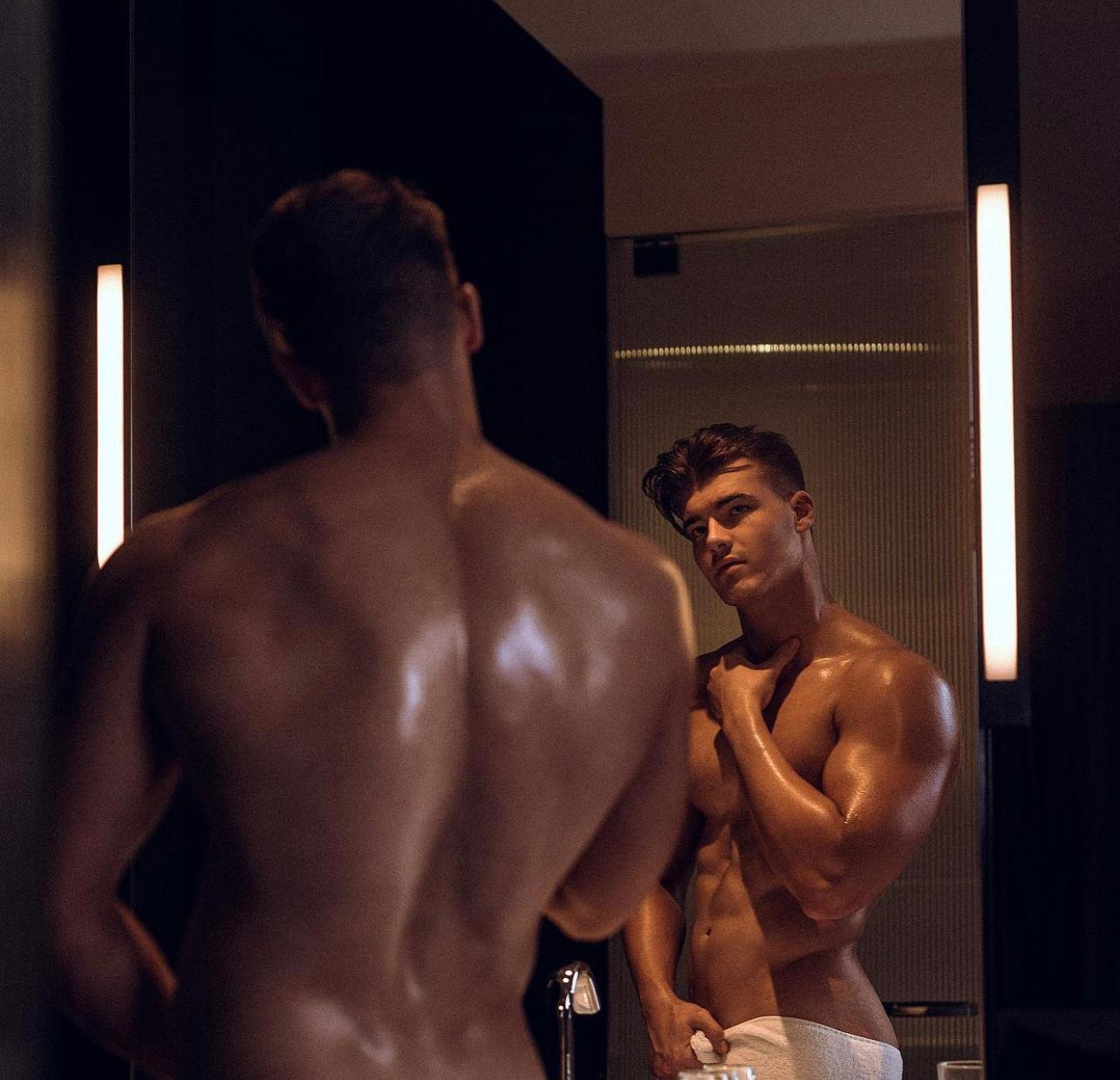 The Biggest Male Onlyfans Creator On His Big Future Plans