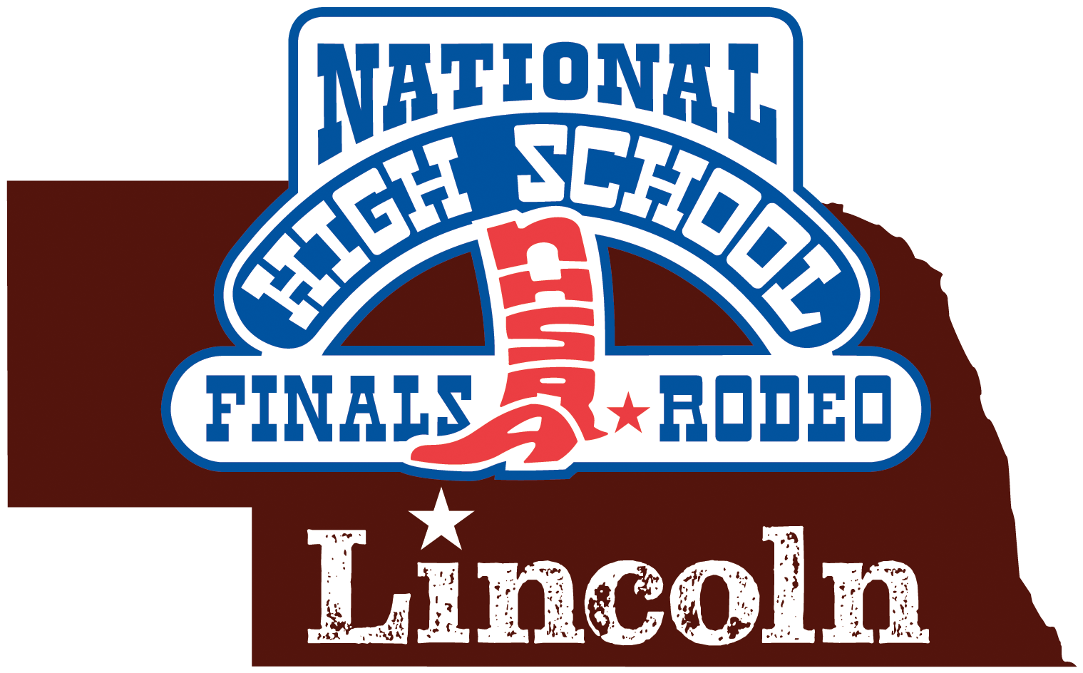 National High School Finals Rodeo In Lincoln NE
