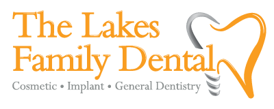 The Lakes Family Dental's New, State-of-the-Art Office is Now Open
