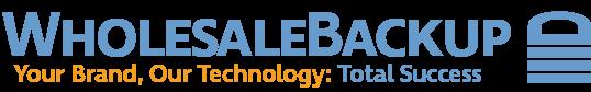 WholesaleBackup™ Launches New Remote Managed Backup for BackupOps Web Console