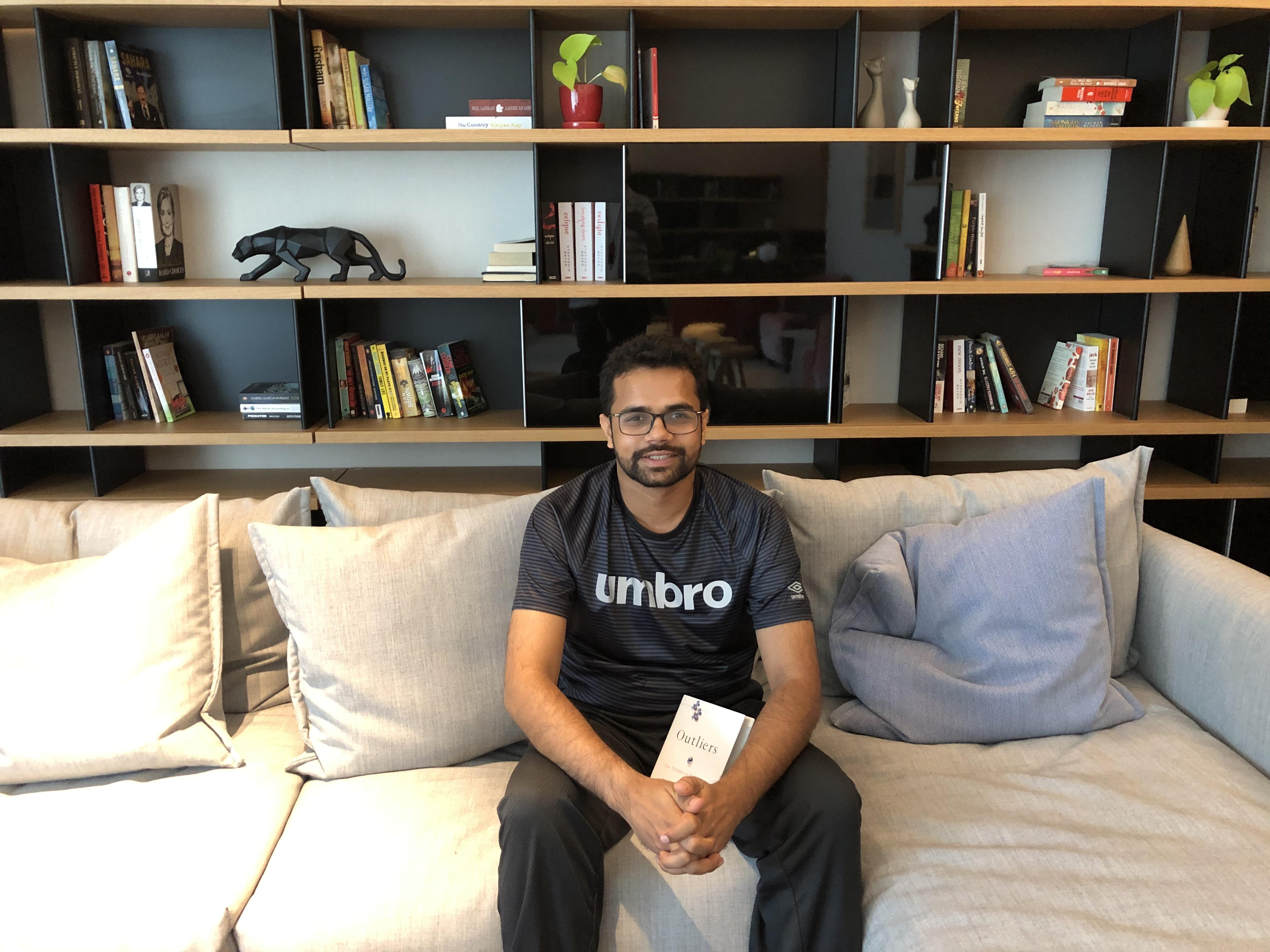 Manan Verma's Logic of Fulfilment Helps People Boost Their Career