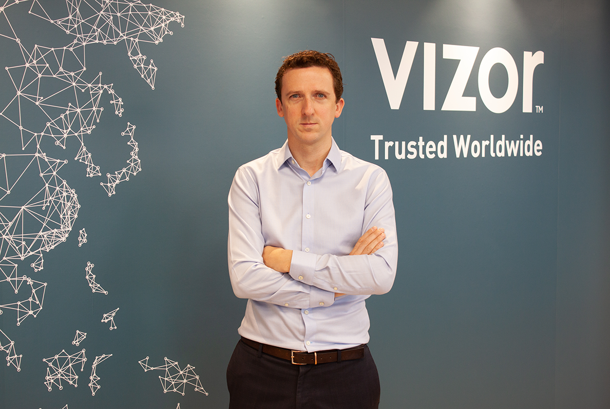 BearingPoint RegTech and Vizor Software join forces: Global RegTech and SupTech powerhouse created