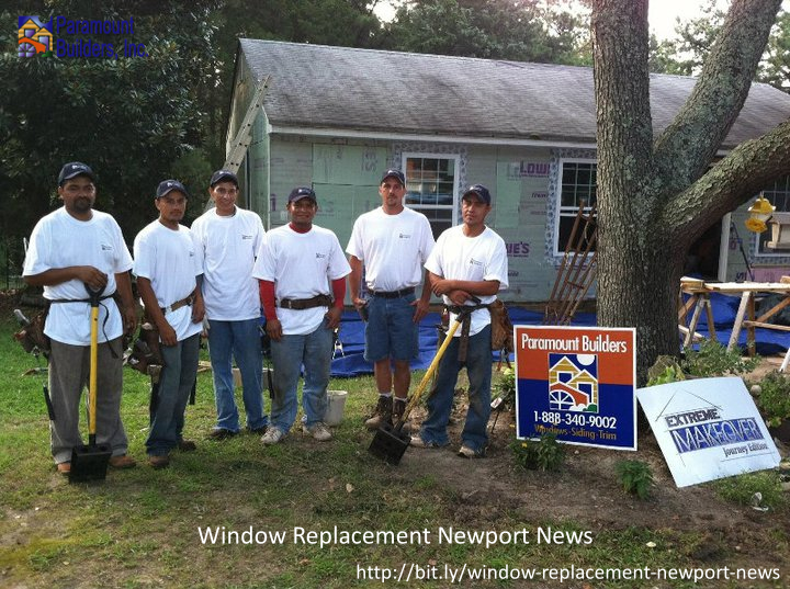 Paramount Builders Inc. Highlights Why They Are a Trustworthy Home Contractor