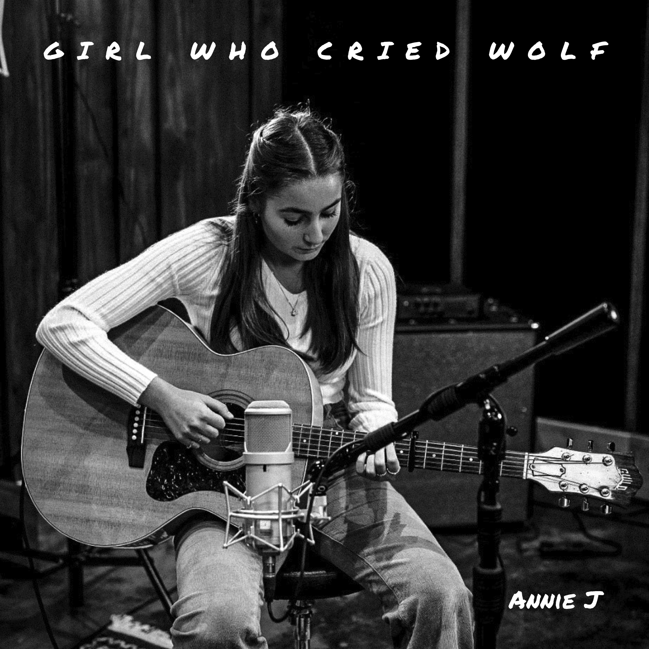 Up-and-coming Songwriter and Singer Annie J Shakes Things Up in The World of Pop with Her Timely, Powerful and Pertinent New Release