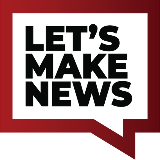 Let's Make News provides guaranteed press release distribution to increase brand awareness