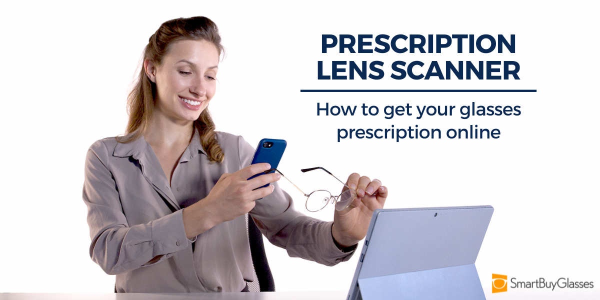 Accurate Prescription Eyewear Is Just A Click Away With SmartBuyGlasses