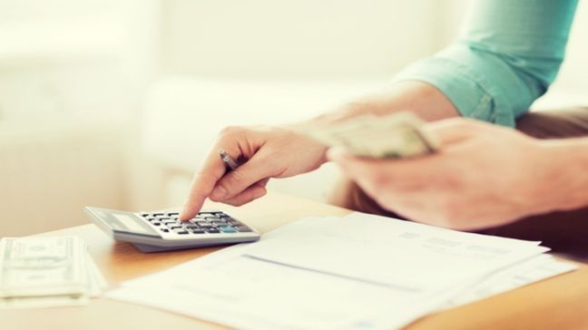 New Families Take Steps to Secure Their Finances