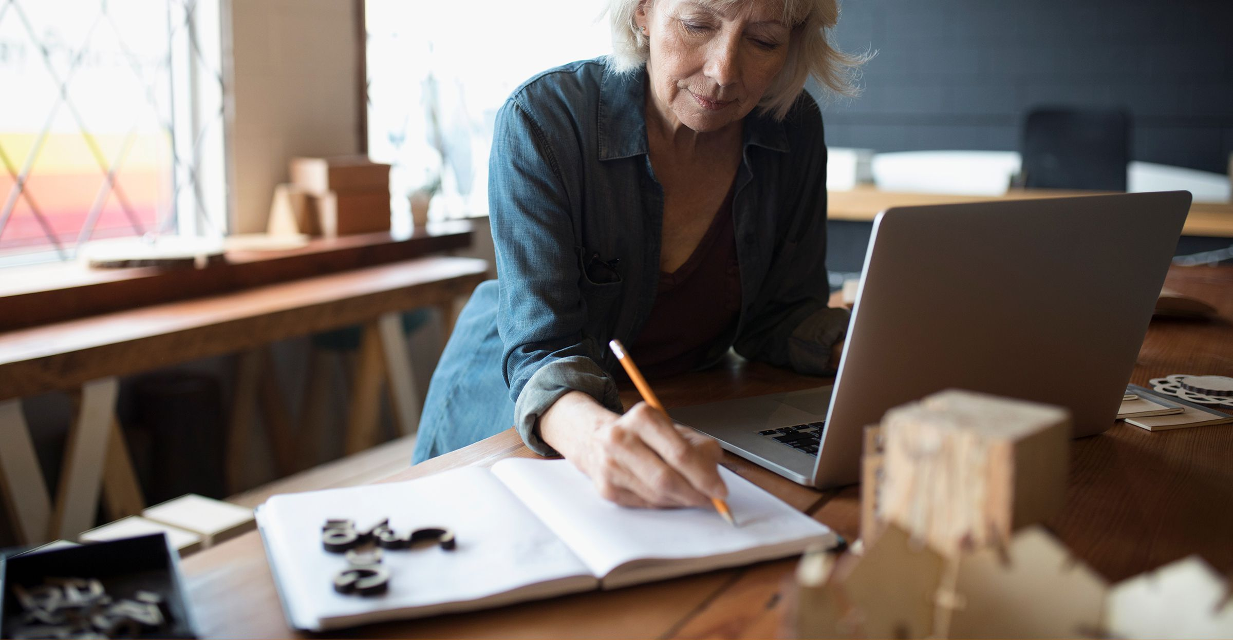 People Learn Early How to Prepare for Retirement