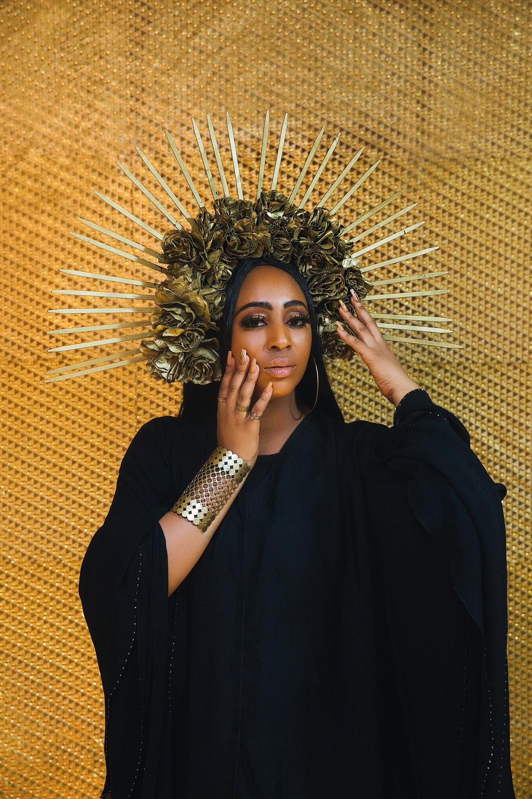 Coco Benson Looks to Bring Afro House Music to the World