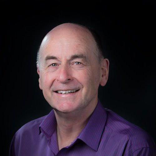 Week of Kindness and Gratitude Welcomes Speaker Roger Killen