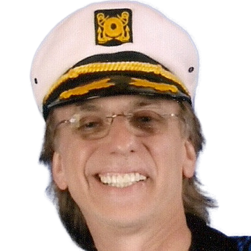 Week of Kindness and Gratitude Welcomes Speaker Captain Lou Edwards