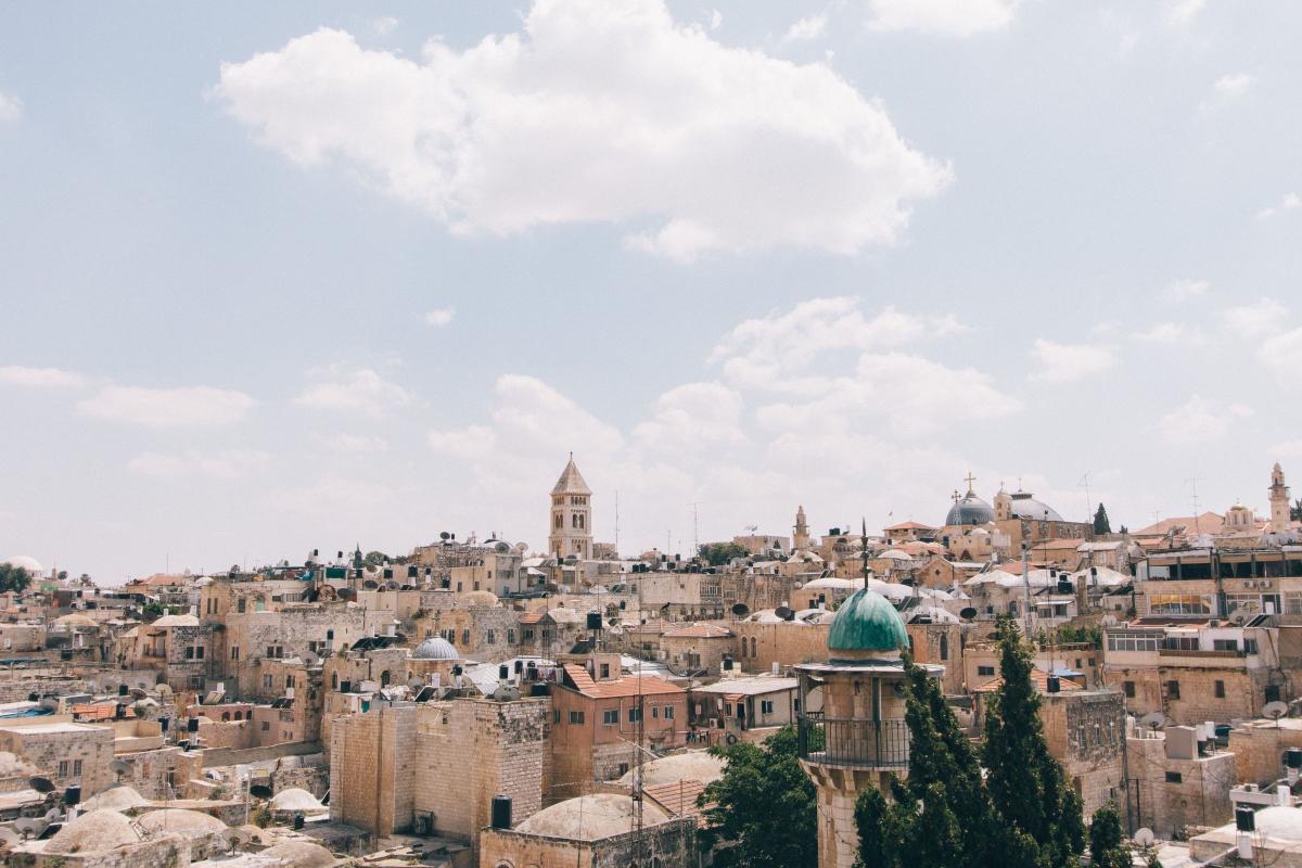 Realtimecampaign.com Talks About Israel Group Tours