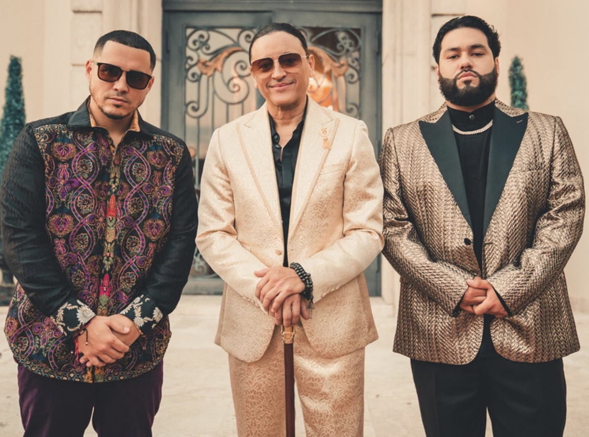 """IAMCHINO brings yet another explosive collaboration with Elvis Crespo and Deorro on new single """"Napoleona"""""""