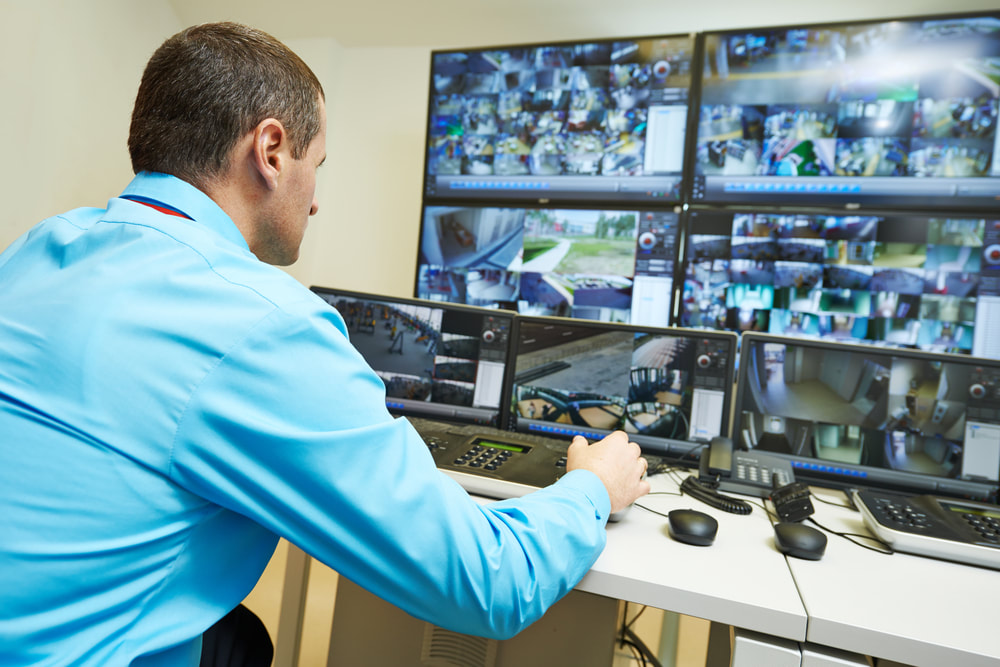 Houston Security Camera Installation Offers Premier Residential and Commercial Security Camera Installation in Houston, TX