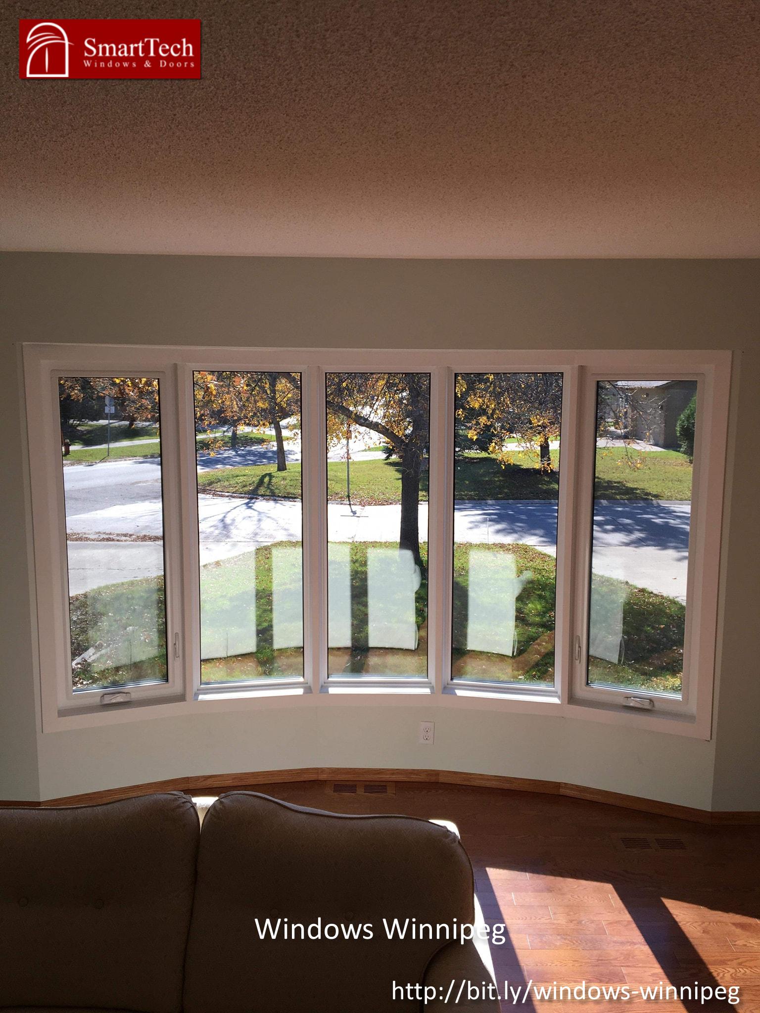 SmartTech Windows and Doors Winnipeg Launches Winnipeg Window Installation