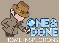 One and Done Home Inspections, the Trusted Home Inspector Concord, NC Provides Full-Service Home Inspection Services For Residents in Mt Pleasant, NC