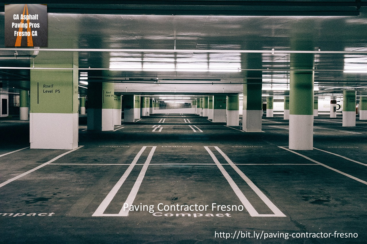CA Asphalt Paving Pros Highlights the Things to Look for in an Asphalt Paving Contractor