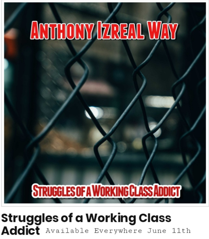 Nothing was impossible for him as he believed in himself: This is Anthony Izreal Way