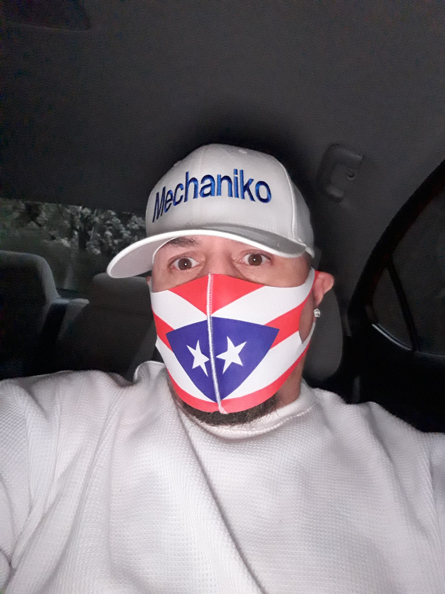 Unique Spanish Flow and Innovative Latin Urban Music: Eclectic Artist MCMECHANIKO JTG Inspires Listeners Once Again