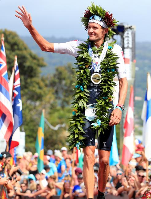 Supersapiens Welcomes Three-Time IRONMAN World Champion Jan Frodeno as Newest Athlete
