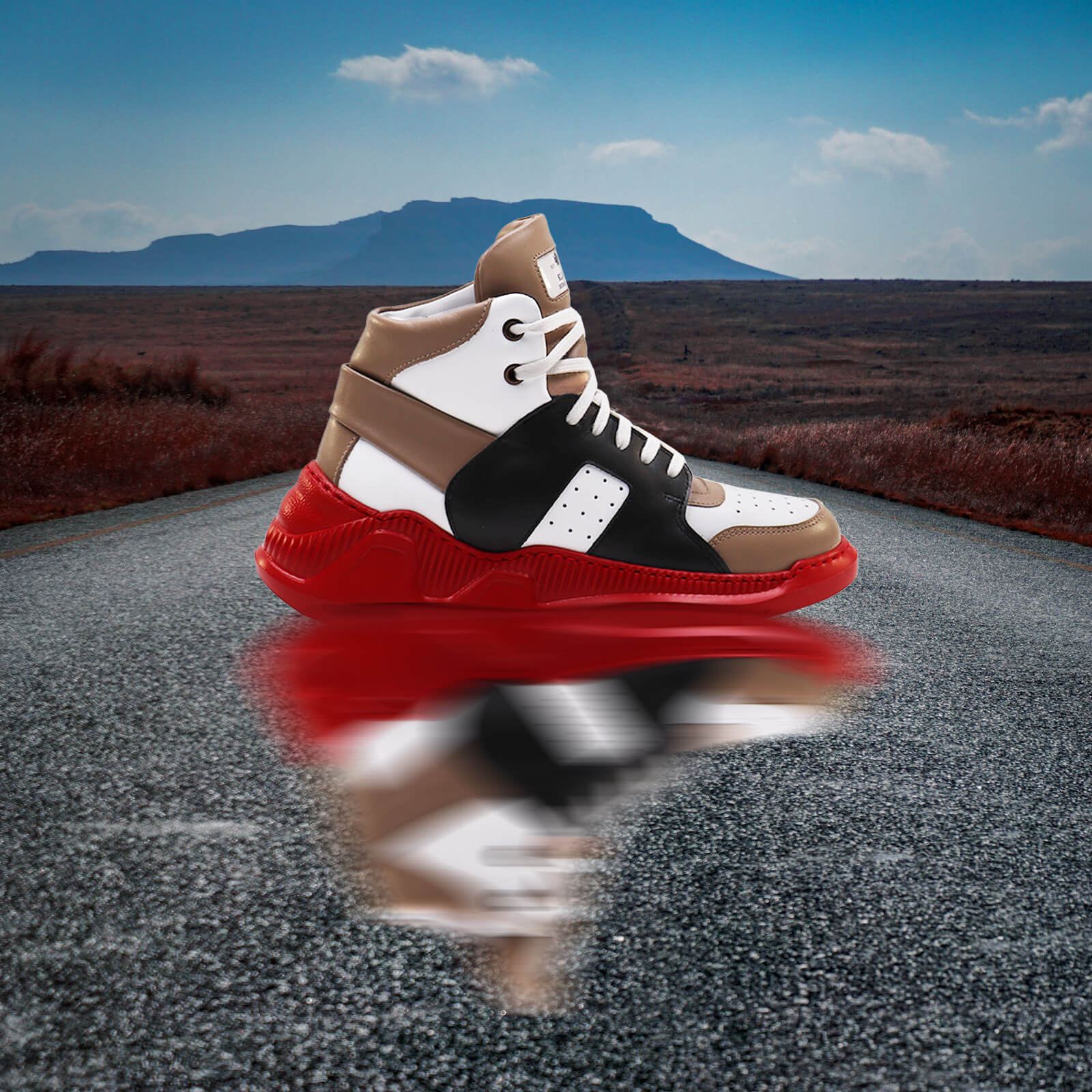 KLASIX CUSTOM FOOTWEAR Debuts Handcrafted Custom Italian Kicks