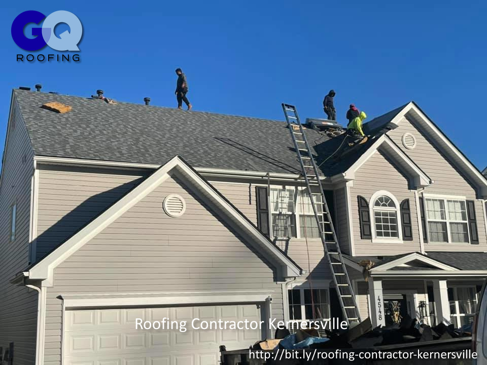 GQ Roofing and Contracting LLC Highlights the Qualities of a Good Roofer