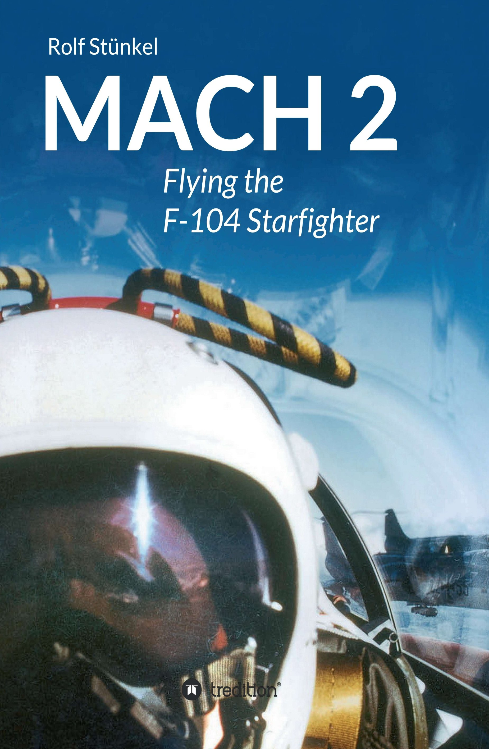 MACH 2 - A personal flashback on one of the darkest Cold War chapters