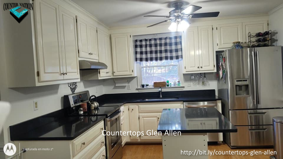Counter-Vation, Inc explains Why They are The Best Professionals for Countertops in Glen Allen.