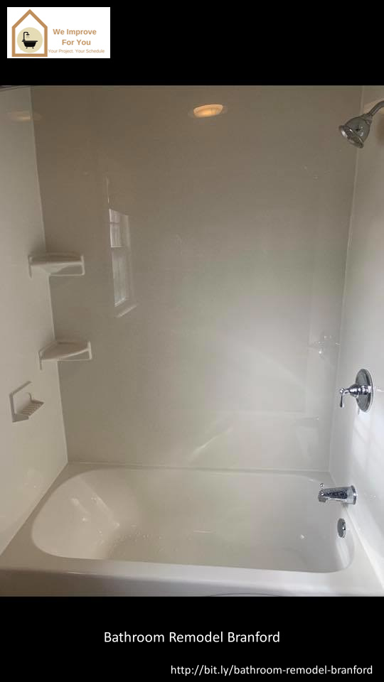 We Improve For You Outlines The Benefits of Walk-In Bathtubs
