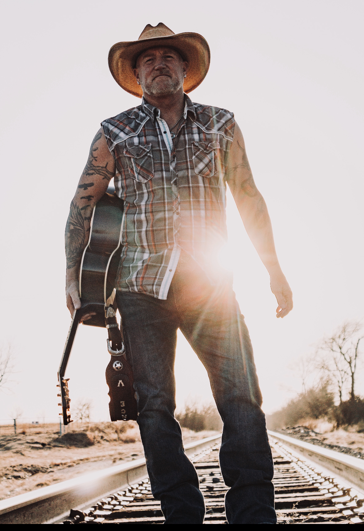 Vince Van Is Coming Up with A New Album for Country Music Lovers and Followers