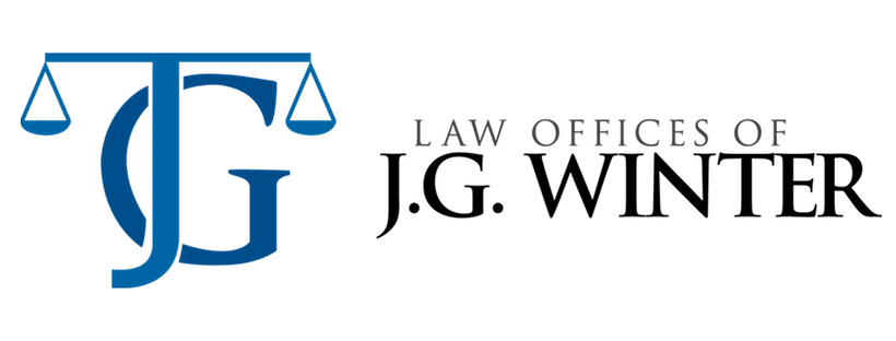 Law Offices of J.G. Winter Represents Plaintiffs in Personal Injury Lawsuits for Maximum Compensations