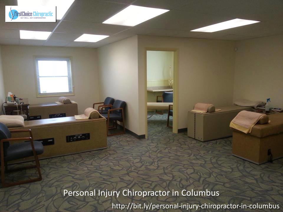 First Choice Chiropractic Highlights the Common Back Pain Relief Techniques