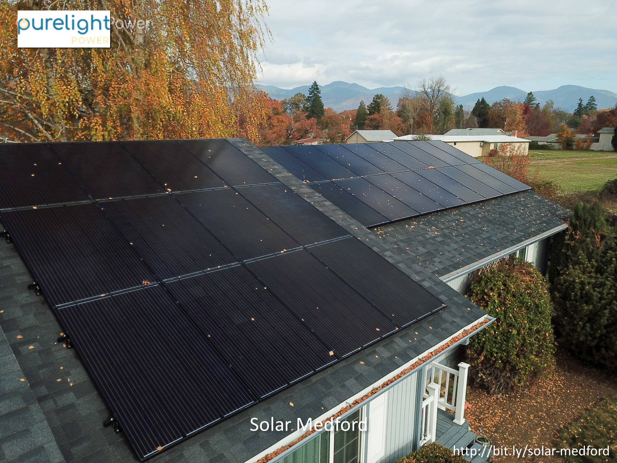 Purelight Power Mentions Reasons People Should Move to Use Solar Power