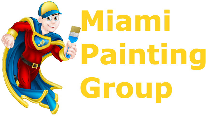 Miami Painting Group Mention the Availability of Exterior Painting Services