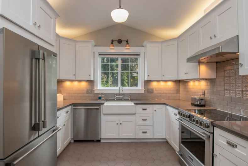 New Homeowners Upgrade Their Homes With the Best Appliances