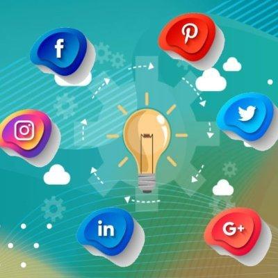Increase Brand Awareness & Establish a Permanent Online Presence through SMM1st