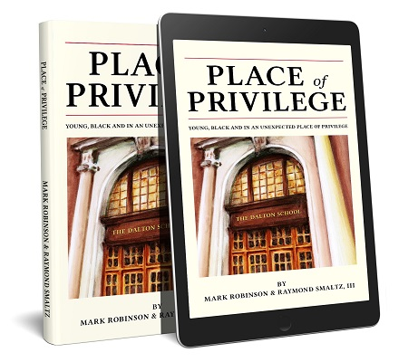 """Place of Privilege"" Tells the Story of Elite Private School's Diversity Origins"