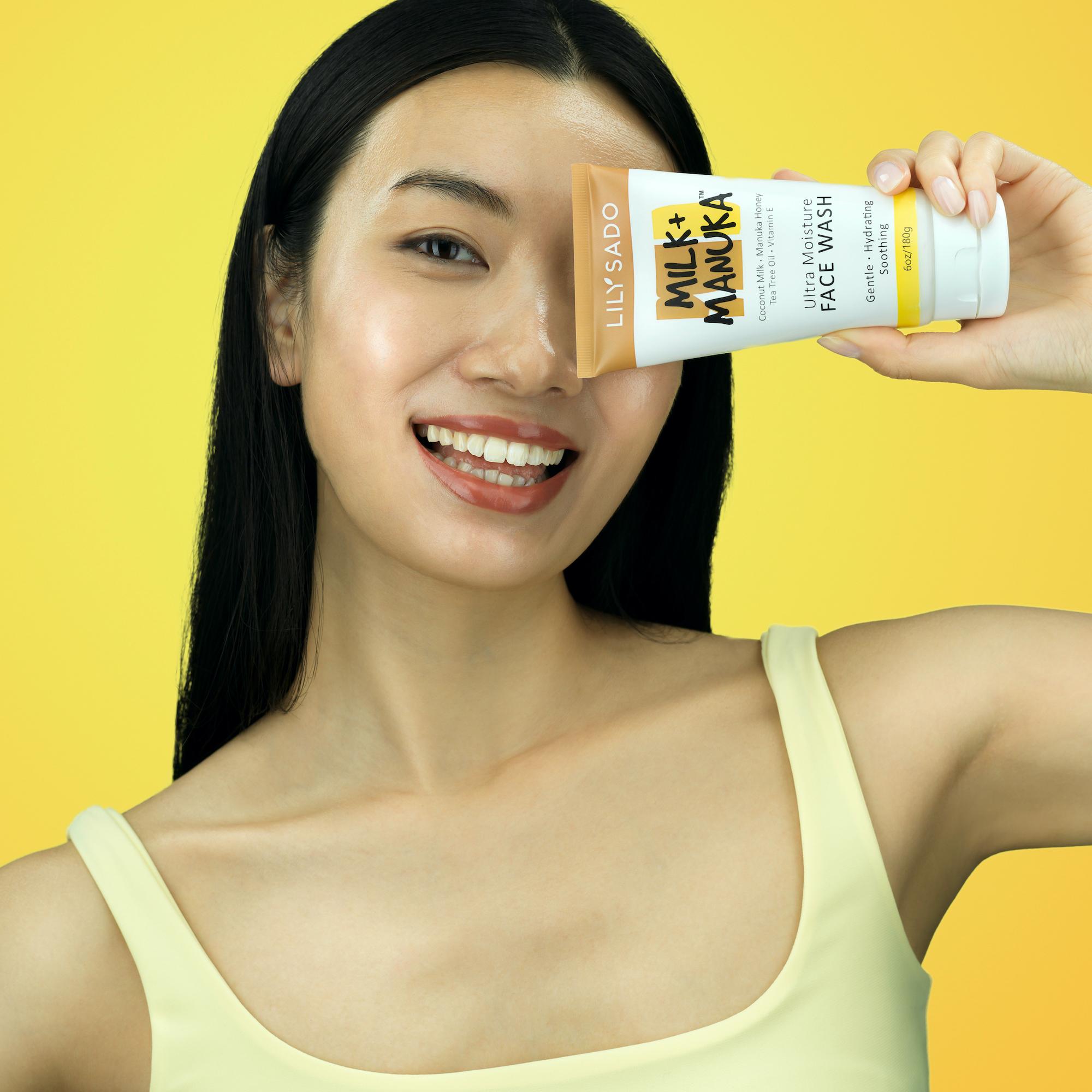 """Wabi-sabi"" and its influence on the award-winning skincare brand LILY SADO"
