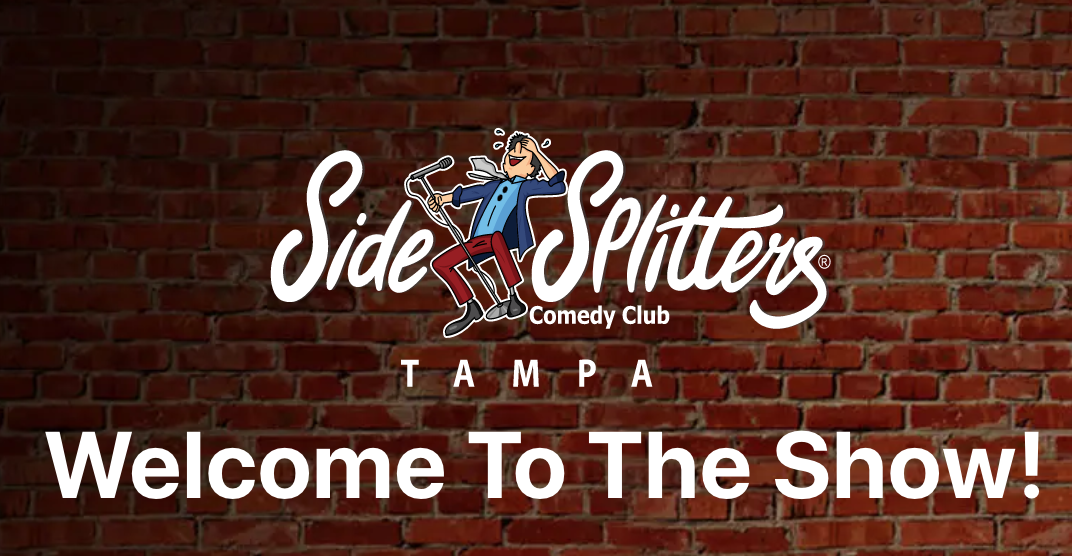 Side Splitters Comedy Club is Reopening Safely Following the COVID-19 Pandemic